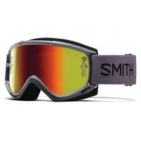 Smith Optics Goggles Fuel V1 Max charcoal