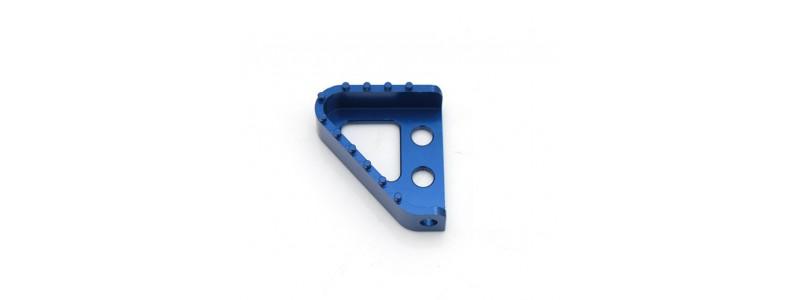 Fren Pedalı Ayak Plakası Mavi